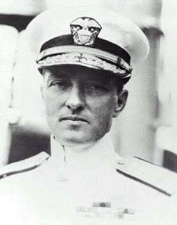 Photo of Admiral Byrd