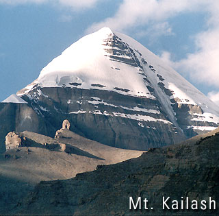 Edgar Cayce Was Right: The HALL OF RECORDS is the Single Most Important Discovery of the Millennium Kailash