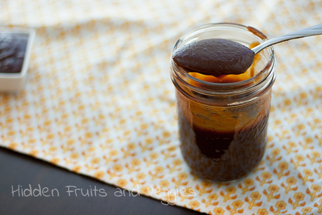 Sweet and Peppery BBQ Sauce