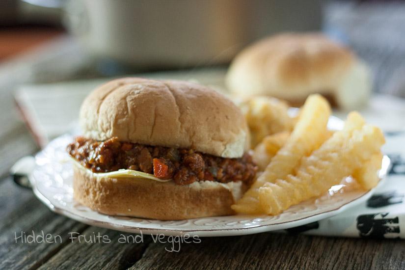 Homemade Manwich (Sloppy Joe Sauce)
