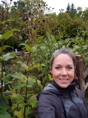 Laura Thomas, Hidden Habitat