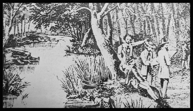literature – Hidden Hydrology