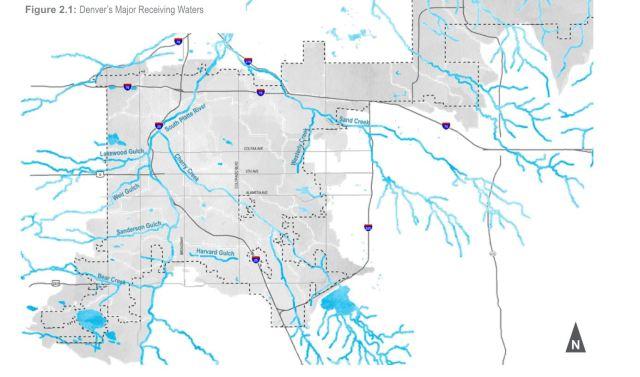 Streams Hidden Hydrology