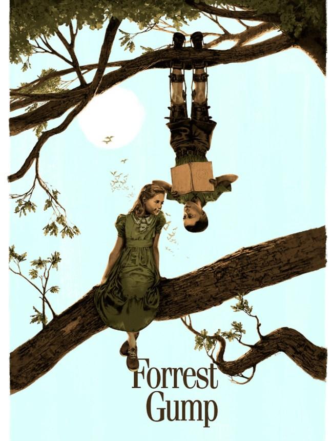 """""""Forrest"""