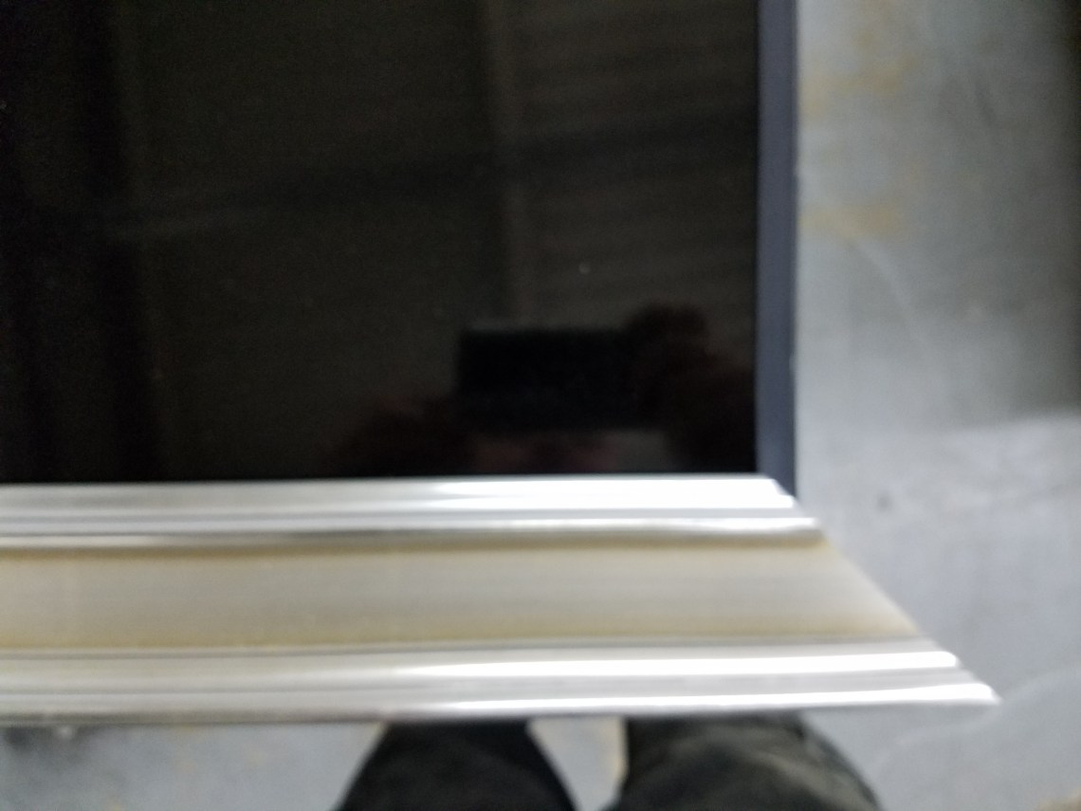 Frame Stick Testing