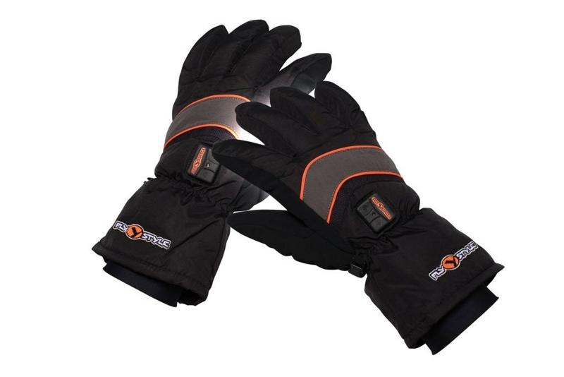 Nirvana Heated gloves HOT-5