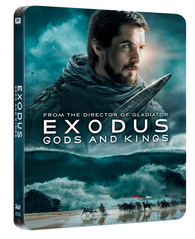 Image result for exodus steelbook