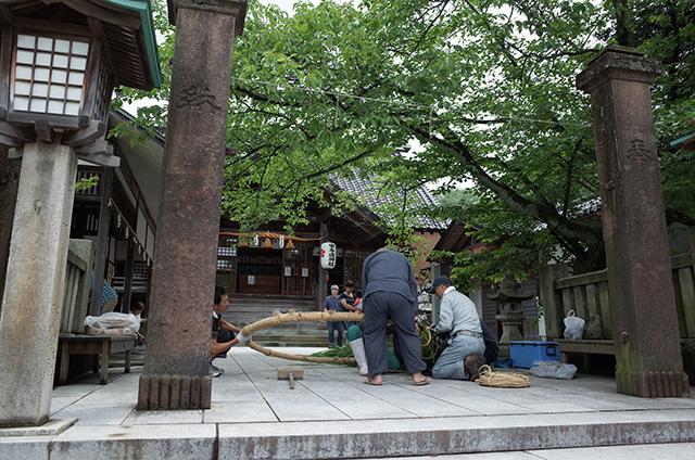路地裏写真 東茶屋街あたり 金沢  Hidemi Shimura