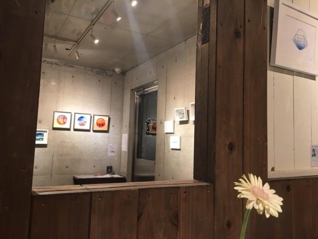 特別展|Livingに飾りたい1枚の絵  Hidemi Shimura