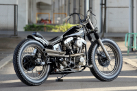 1978'FXS SHOVEL CUSTOM