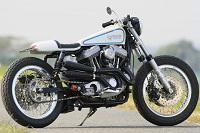 GENUINE SPEED SPORTSTER