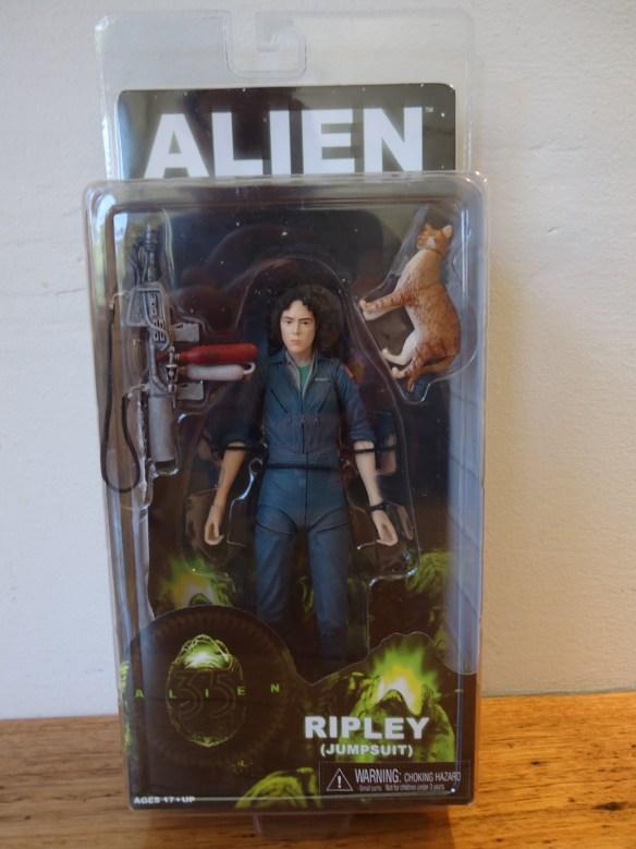 NECA Jump Suit Ripley