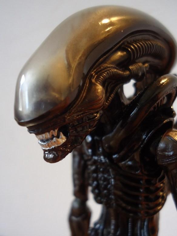 Kaiyodo Revoltech Alien