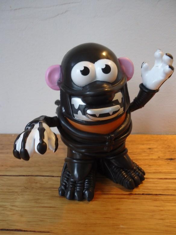 ALIEN Mr Potato Head