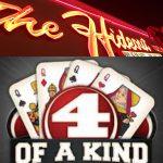 Hideout Laughlin, Video Poker,