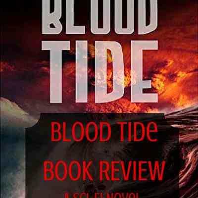 Blood Tide Book Review