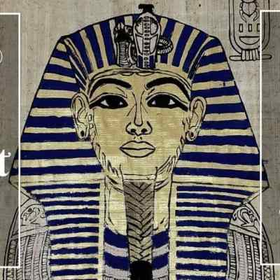 How to Teach Ancient Egypt with Online Unit Studies