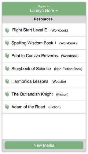 Flexible School Schedule - resources