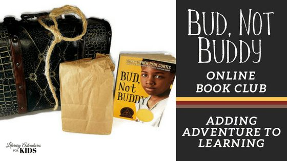 Bud, Not Buddy Online Book Club