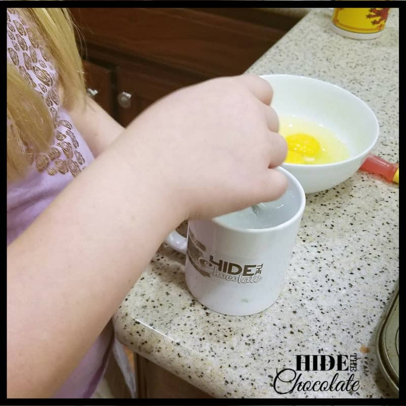 The Golden Egg Nature Book Club - Stirring Solution