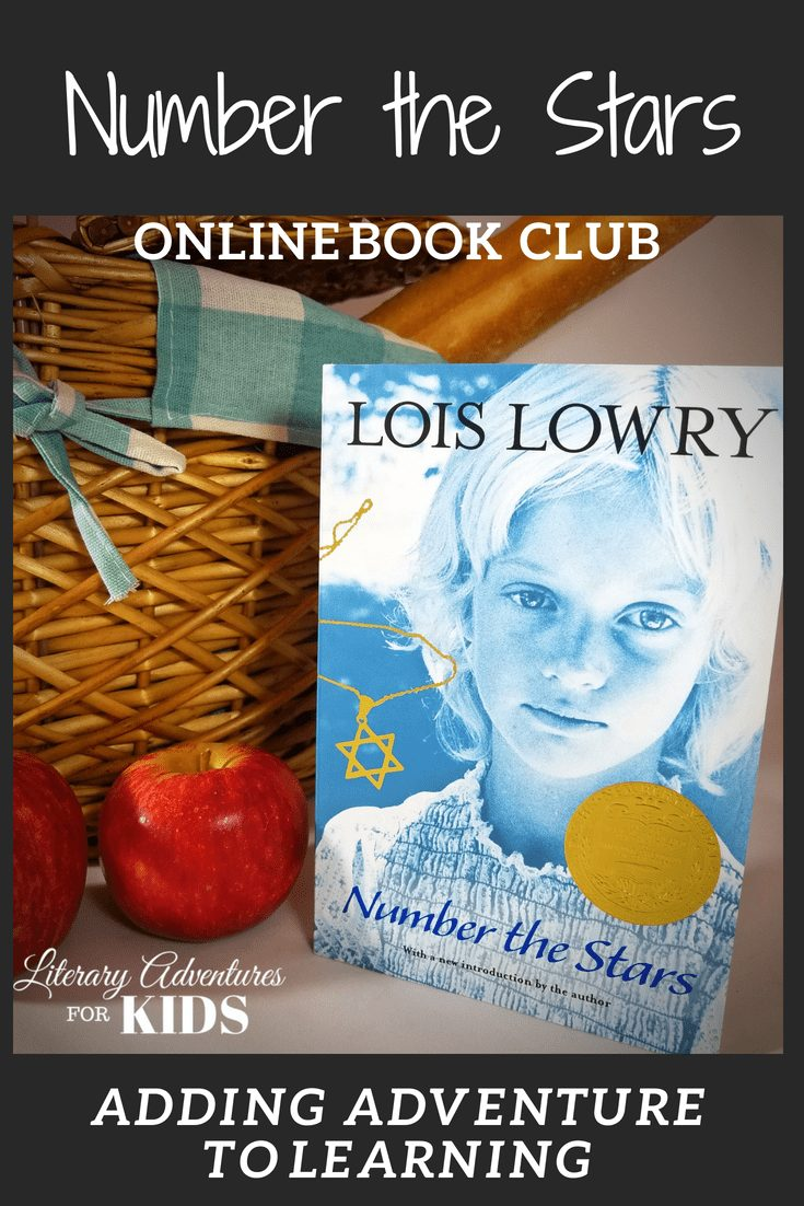 In this course, Number the Stars Online Book Club for Kids, we will read the book by Lois Lowry. As we are reading, we will go on rabbit trails of discovery into history, religion, language, and more. We will find ways to learn by experiencing parts of the book through hands-on activities. We will add a little magic dust and have a