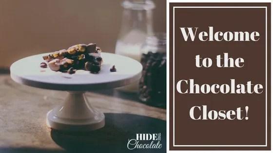 The Chocolate Closet