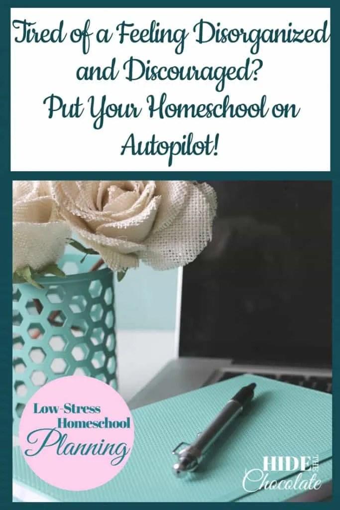 Homeschool on Autopilot