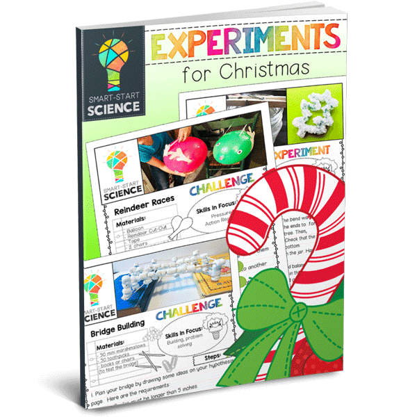 Christmas Science ExperimentsTP
