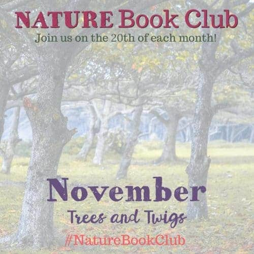 November 2018 Nature Book Club Blog Hop