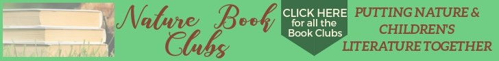 Nature Book Clubs Banner