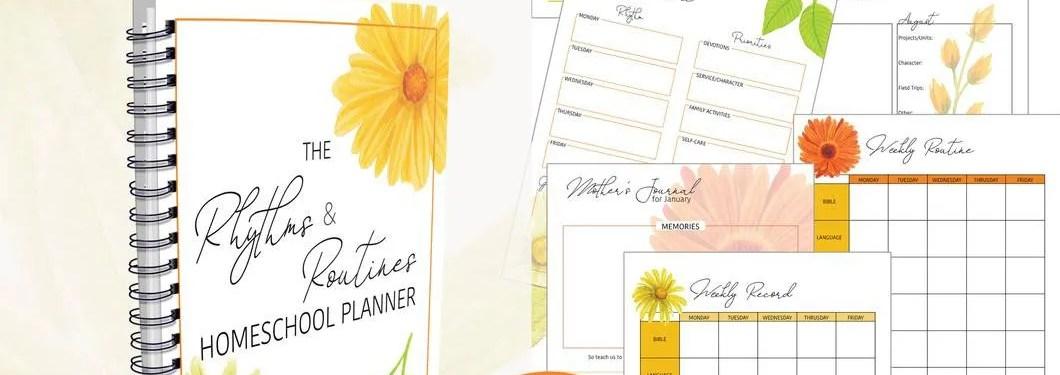 Proverbial Homemaker Planning