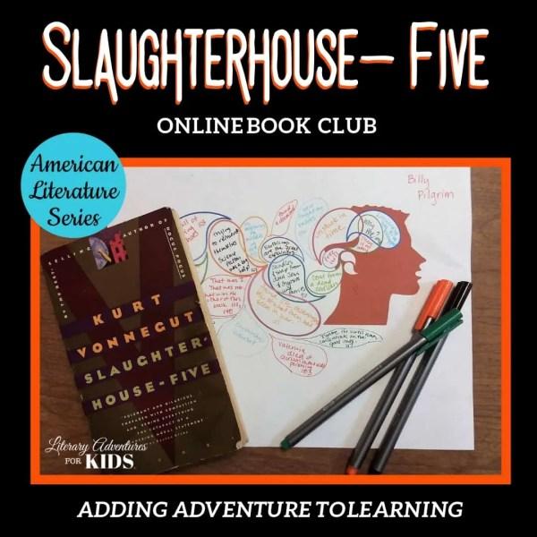 Slaughterhouse Five Online Book Club