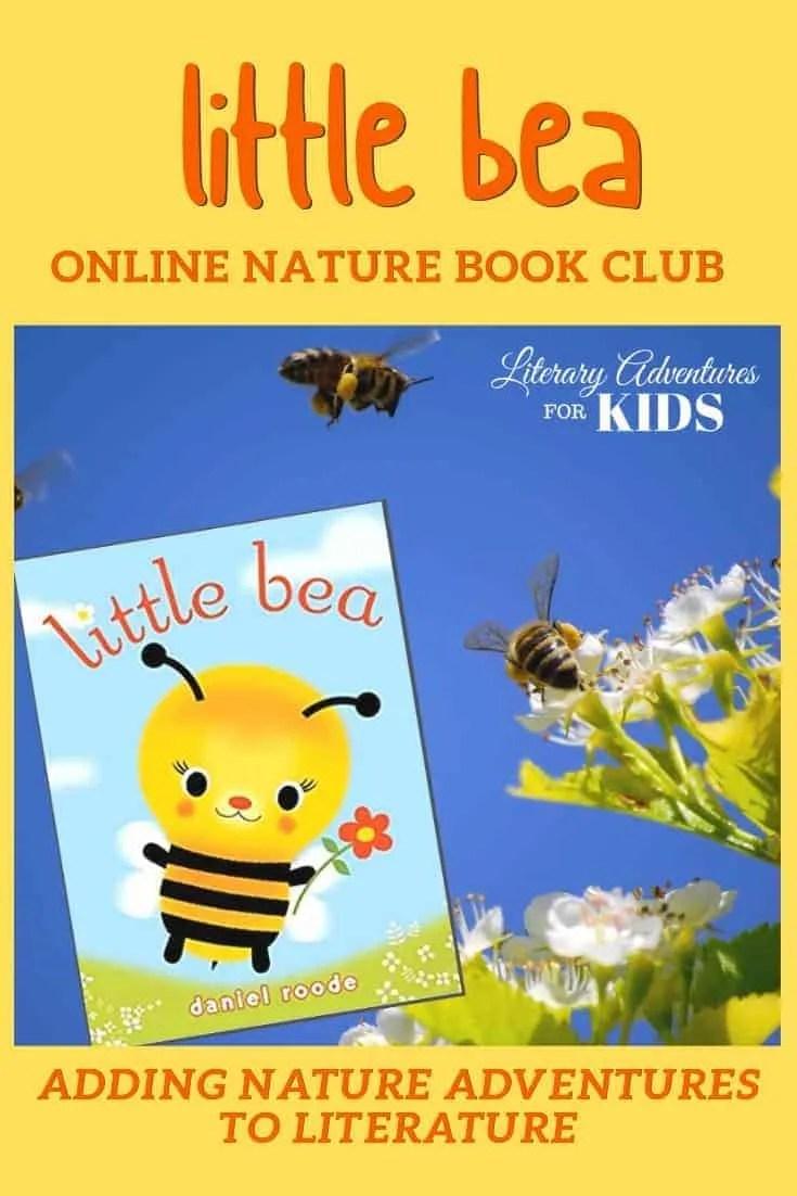 Little Bea Online Book Club ~ A Nature Adventure