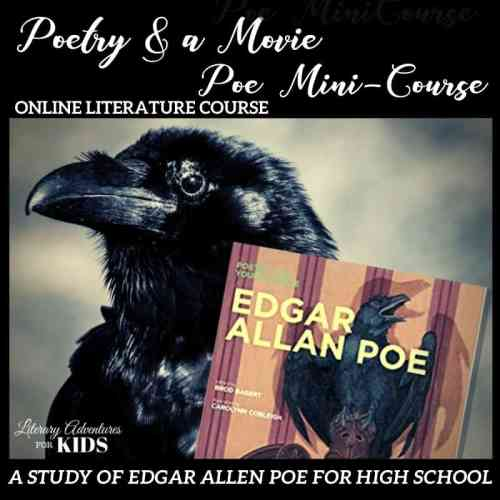 Poetry and a Movie - Poe