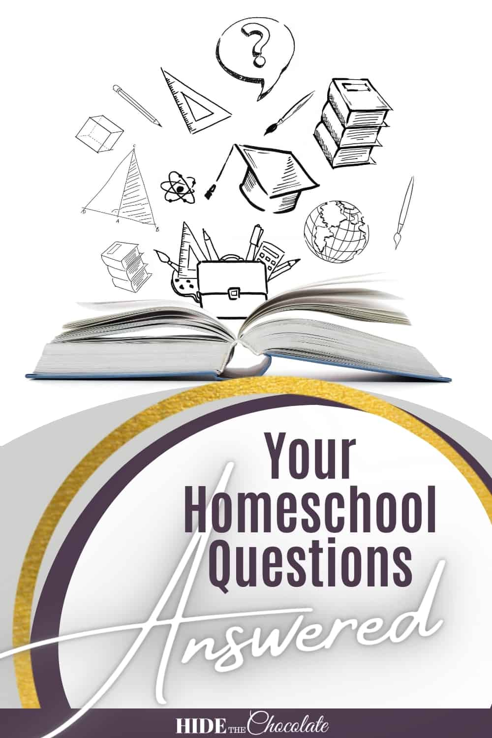 Your Questions Answered on How To Start Homeschooling