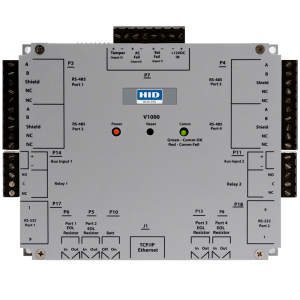 HID® VertX® EVO V1000 Networked Controller   HID Global