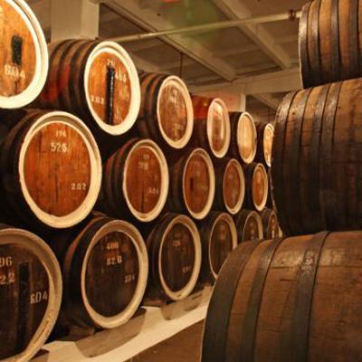 Humectación en la industria vinícola