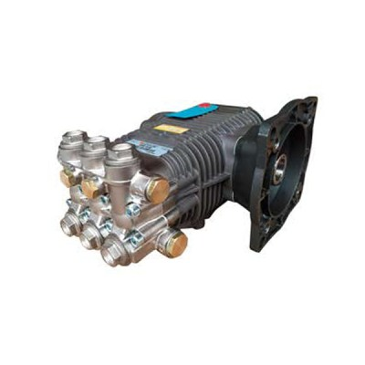 Bomba Comet Motor Eléctrico