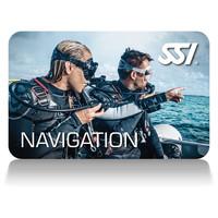 Navigation-card
