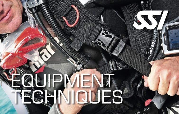 Equipment-Techniques