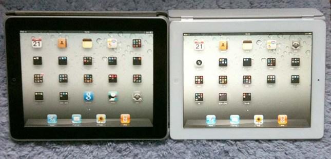 iPad&iPad2