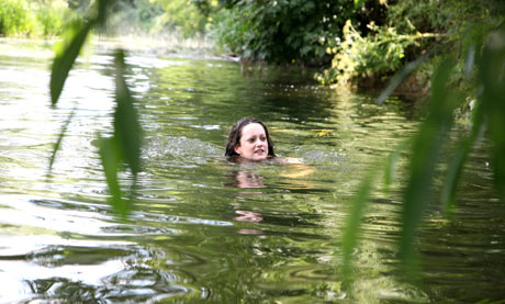River Stour, Fordwich, Kent
