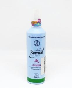 Mentholatum Remos 150ml Parfum lavande