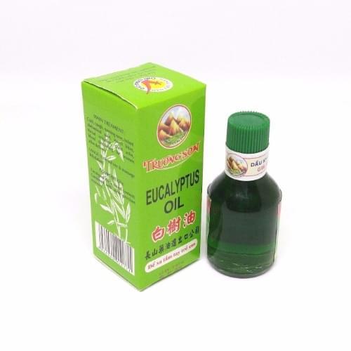 Eucalyptus Oil Truong Son 2