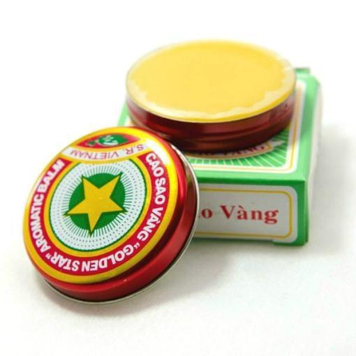 Cao-Sao-Vang-Golden-Star-Balm-10-grams-Cold-Cough