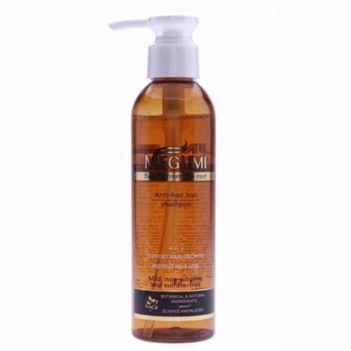 Megumi Mentholatum Shampoo