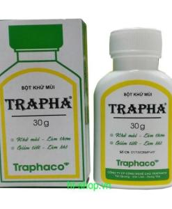 Traphaco Topical Powder Deodorant