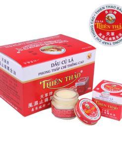 Vietnam-THIEN-THAO-Balm-Ointment