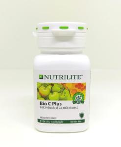Amway Nutrilite Bio C Plus