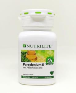 Amway Nutrilite Parselenium